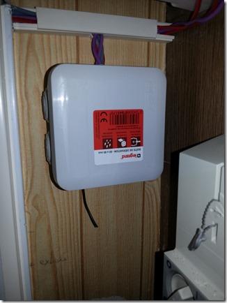Photo-2_thumb Gestion d'un Chauffe-eau avec un relais 1 Charge Fibaro et une eedomus