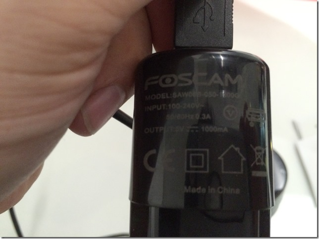 image-201509251304530025_thumb Test de la caméra Foscam C1